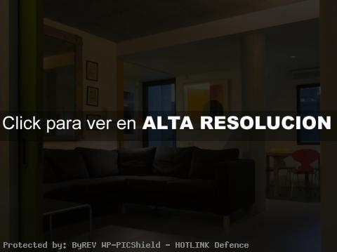 Decoracion de Interiores Apartamento Moderno