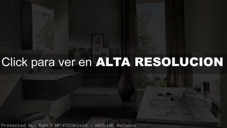 Baño De Lujo Pequeno:Baños de lujo modernos