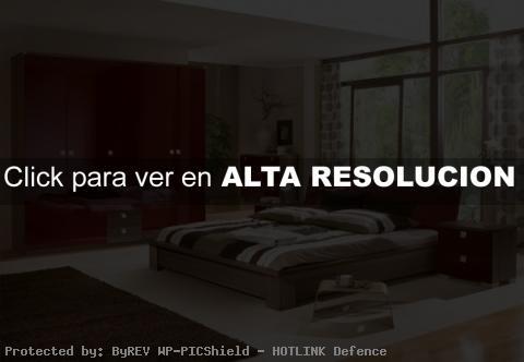 Dormitorios Matrimoniales Modernos