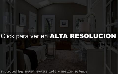 Diseño de Interiores Clásico